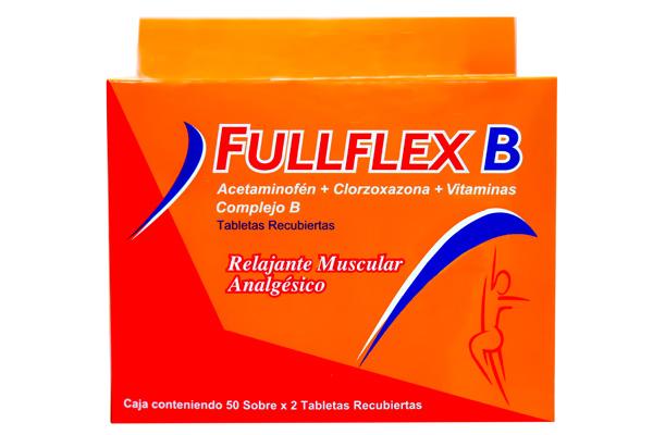 Fullflex-B